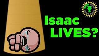 Game Theory:  Does Isaac DIE?!? Binding of Isaac Rebirth
