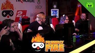OVERWATCH 🎮 Friendly Fire 2 #17