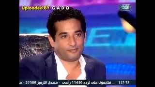 برنامج سمر والرجال الحلقة 22 - عمرو سعد