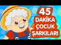 Çocuk Şarkıları 2017 - Sevimli Dostl...mp3