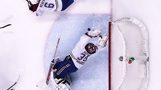 Gotta See It: Montoya commits grand larceny on the Panthers