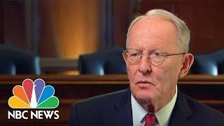 Senator Lamar Alexander Interview: Regular Order For Obamacare Fixes? (Full) | NBC News
