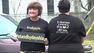 Teacher Who Was Arrested Says Lawsuit is Coming