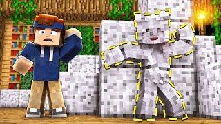 NIEMAND WIRD SIE FINDEN!!   Minecraft Camo Battle
