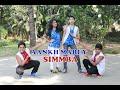 SIMMBA - Aankh Marey   Ranveer Singh, Sa...mp3