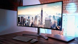 Kann ein 21:9 Display ein Dual-Monitor Setup ersetzen? (mit Giveaway!) - felixba
