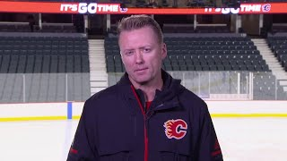 Gulutzan on Tim and Sid: We have to be more consistent throughout the year