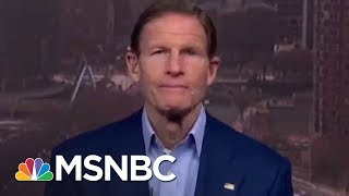 Sen. Blumenthal: These Kids Want Change And Have The Energy | Hardball With Chris Matthews | MSNBC