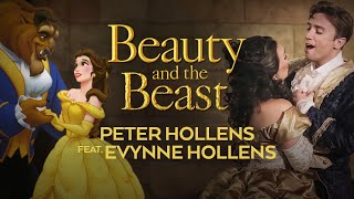 Beauty and the Beast - DISNEY feat. Evynne Hollens