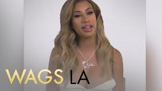 WAGS LA | Meet the New Girls in LA | E!