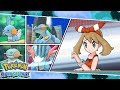All Rival Battles | Pokemon Omega Ruby/A...mp3