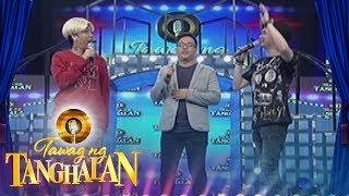 Tawag ng Tanghalan: Vhong asks Vice Ganda about his boyfriend