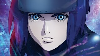 Ghost in the Shell: The New Movie Trailer