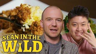 Rich Chigga Schools Sean Evans on Indonesian Food | Sean in the Wild