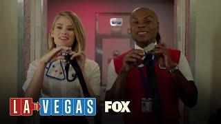 Ronnie & Bernard Give The Seatbelt & Safety Demo | Season 1 Ep. 1 | LA TO VEGAS