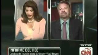 Panorama Mundial / Mayo 10 de 2011/ CNN en Español (Parte 2)