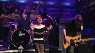Brick By Boring Brick - Paramore ( live HD )