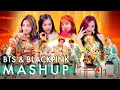 BTS & BLACKPINK – Idol /Fire /Forever ...mp3