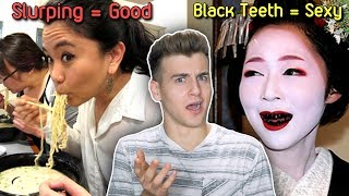 Weird Things About Japan You Never Knew