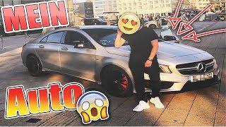 MEIN ERSTES AUTO !!? 😱 | Snapchat FAQ | Marlon