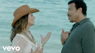 Lionel Richie - Endless Love ft. Shania Twain
