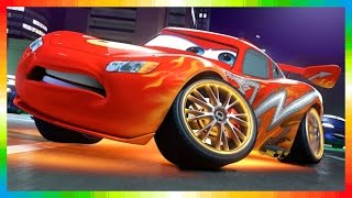 Cars Toon - ENGLISH - Mater