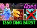 Easy Counter Abaddon with Dagon 5 Abed P...mp3