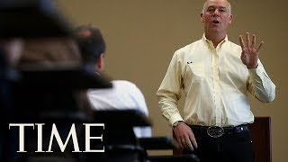Reporter Claims Montana GOP House Candidate Greg Gianforte