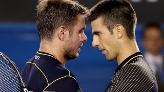 Greatest Match Points in Tennis History