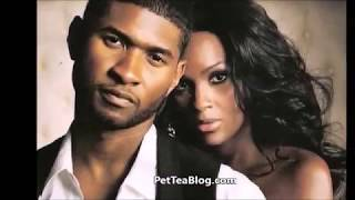 """Tameka Foster Responds to #USHER Herpes """"My Health Good! My Ex Husband & Friend Not My CIRCUS!"""" 🐸☕️"""