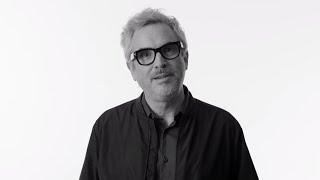 ROMA | #MyROMA: A message from Alfonso Cuarón | Netflix