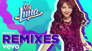 Elenco de Soy Luna - Siempre Juntos (AtellaGali Remix/Audio Only)