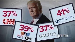 No Deal Yet, But Shutdown Negotiations Start To Move | Meet The Press | NBC News