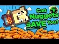 Game Theory: Can Chicken Nuggets SAVE YO...mp3