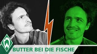 BUTTER BEI DIE FISCHE: Thomas Delaney | SV Werder Bremen