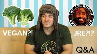 vegan videos youtube