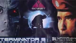 Terminator: Genesis Official Trailer (Terminator 5)