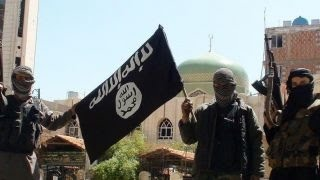 ISIS losing territory in Iraq and Syria
