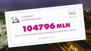 Najdroższa działka w Łodzi sprzedana!