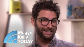 Meet The Man Who Broke His Penis And Lived To Laugh About It | Megyn Kelly TODAY
