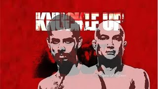 KNUCKLE UP #281: The Suckitude of UFC Phoenix Judging, Lost in the LB + More