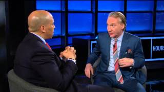 Real Time with Bill Maher: Bill Maher
