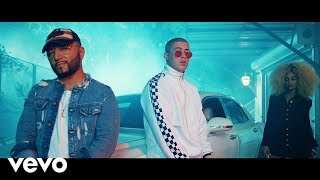 Alex Sensation, Bad Bunny - Fantasía