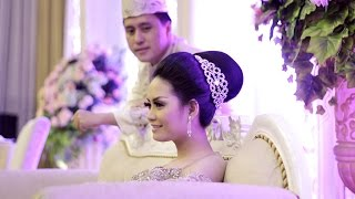 Kemala + Pramtama | Video Pernikahan Bugis Makassar (Wedding Clip Video Cinematic)