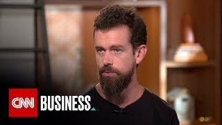 Twitter CEO knows people fear Big Tech