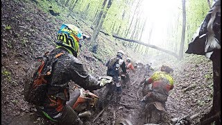 querly at King of the Hill 2017 | Hard Enduro - PART 2