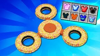 ULTIMATIVER LUCKY BLOCK FIDGET SPINNER!?