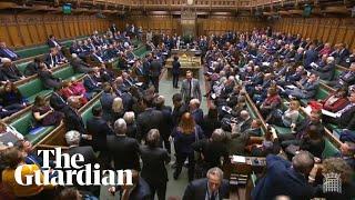 Corbyn calls on May to bring forward