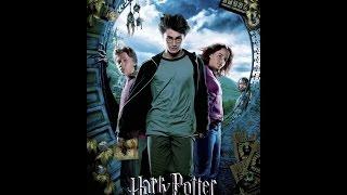 Harry Potter and the Prisoner of Azkaban Best/Funny moments