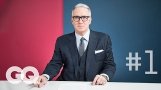 176 Shocking Things Donald Trump Has Done This Election | The Closer with Keith Olbermann | GQ